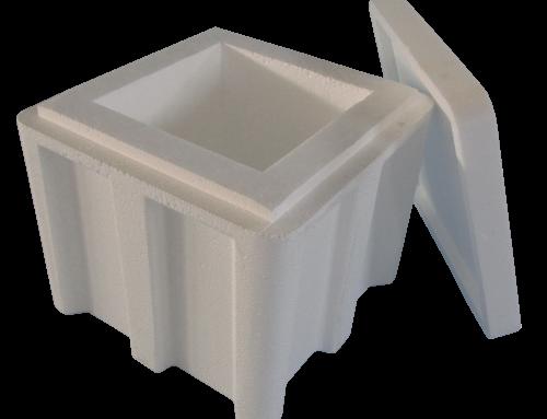 Cubettiera Preformata